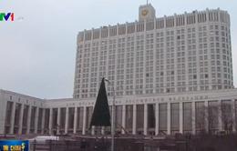 Nga khuyến khích giới nhà giàu chuyển tiền về nước