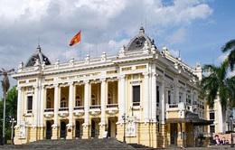 Trải nghiệm chuyến tham quan ảo Nhà hát lớn Hà Nội