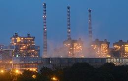 Giảm một nửa số lượng nhà máy nhiệt điện trên toàn cầu