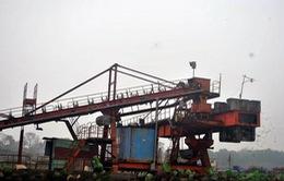 Thanh tra dự án mở rộng Công ty Gang thép Thái Nguyên