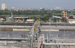 Kiểm toán Nhà máy nước thải Yên Sở, phát hiện chênh lệnh hàng trăm triệu USD
