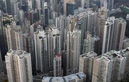 Giải pháp cho tình trạng thiếu nhà ở tại Hong Kong (Trung Quốc)