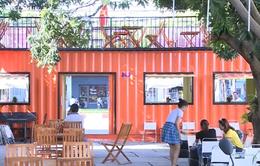 Vũng Tàu: Nở rộ nhà container dựng trái phép trên đất nông nghiệp