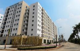 Bổ sung người mua nhà ở xã hội vào đối tượng được vay vốn ưu đãi
