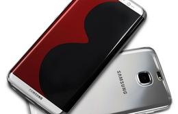 Biến thể cỡ lớn của Galaxy S8 sẽ mang tên Galaxy S8+