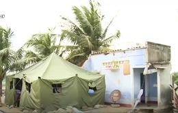 Bình Định: Hỗ trợ xây dựng hơn 600 căn nhà bị sập do mưa lũ
