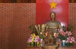Nhà thờ Bác Hồ trong lòng dân