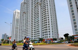 Hiệp hội Bất động sản Việt Nam đề xuất xây nhà thương mại giá rẻ