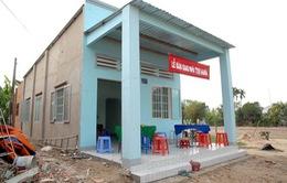 TP.HCM: 1.400 hộ chính sách nhận nhà tình nghĩa đón Tết