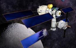 Nga, Mỹ hợp tác thiết lập trạm vũ trụ đầu tiên trên Mặt Trăng