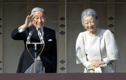 Những câu chuyện thú vị về Nhà vua Akihito và Hoàng hậu Michiko