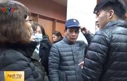 Tổ chức tang lễ cho các nạn nhân trong vụ cháy tại Đài Loan (Trung Quốc)