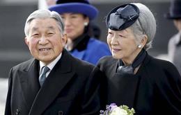 Lòng kính trọng của người dân Nhật Bản với Nhà vua Akihito