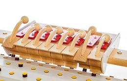Musicon - Nhạc cụ giúp trẻ em học tập