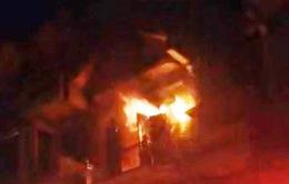 Cháy nổ diễn biến phức tạp tại Đà Nẵng