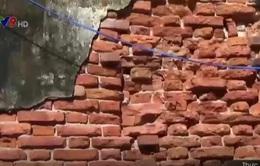 Bạc Liêu: Nhà cổ xuống cấp nặng, 6 hộ dân phải di dời