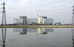 Pháp đóng cửa nhà máy điện hạt nhân lâu đời