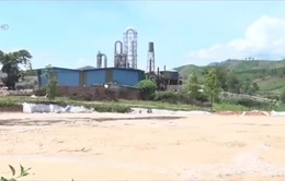 """Kon Tum: Người dân sống gần nhà máy mì """"kêu trời"""" vì mùi hôi"""