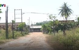 Nhà máy gạch gây ô nhiễm, hàng trăm hộ dân Quảng Nam kêu cứu