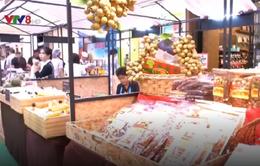 Thái Lan tổ chức lễ hội nhãn hỗ trợ người nông dân