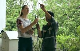 Hàng trăm sinh viên Australia sẽ đến Việt Nam học và thực tập