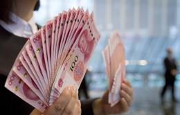 PBOC: Sự biến động của đồng Nhân dân tệ là phản ứng bình thường của thị trường