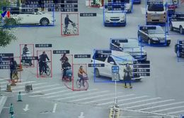 Trung Quốc phát triển hệ thống nhận dạng khuôn mặt cực chính xác