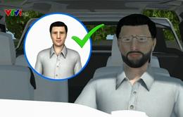 Xe điện thông minh nhận diện khuôn mặt