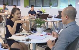 Nhân sự - Bài toán khó cho các Startup Việt