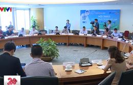 Cơ hội hợp tác cho thí sinh Nhân tài đất Việt