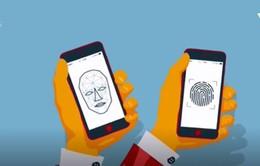 Tăng cường bảo mật nhờ công nghệ nhận diện khuôn mặt