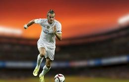 Những cầu thủ có tốc độ nhanh nhất thế giới