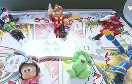 Bảo tàng nhân vật truyện tranh, hoạt hình Nhật Bản