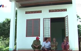 Kon Tum hỗ trợ nhà ở cho người có công