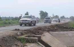 Đề xuất làm đường nối trung tâm TP.HCM với huyện Củ Chi