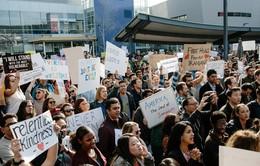 Các hãng công nghệ Mỹ đệ đơn phản đối sắc lệnh nhập cư