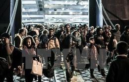 Malaysia điều chuyển 600 nhân viên Cục Nhập cư ra khỏi sân bay quốc tế Kuala Lumpur