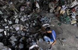 Trung Quốc ngừng nhập khẩu phế thải từ 24 quốc gia