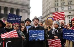 Người tị nạn 11 nước đối mặt với lệnh hạn chế nhập cư mới của Mỹ