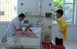 Bộ Y tế chỉ đạo làm rõ vụ 1 trẻ tử vong, 3 trẻ nguy kịch tại Cao Bằng