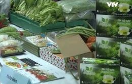 Thực phẩm an toàn để sống khỏe - Chia sẻ kinh nghiệm từ Nhật Bản