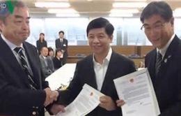 Bệnh viện Showa Inan Nhật Bản hỗ trợ điều trị bệnh cho thực tập sinh Việt Nam