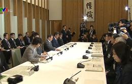Nhật Bản siết chặt quản lý phim người lớn