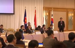 Nhật, Trung, Hàn cam kết chống lại bảo hộ thương mại