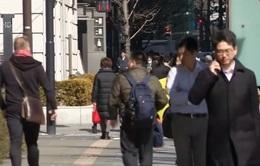 Số lượng việc làm tăng cao tại Nhật Bản