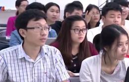 Đại học Việt Nhật - Điểm sáng hợp tác giáo dục hai nước