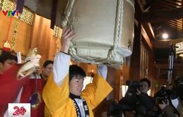 """Chàng trai 21 tuổi trở thành """"Người đàn ông may mắn"""" tại Nhật Bản"""