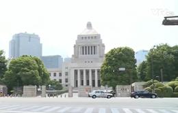 Thị trường chứng khoán Nhật Bản thận trọng sau khi Mỹ rút khỏi TPP