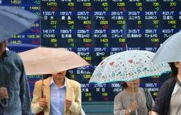 Goldman Sachs: Thời điểm thích hợp mua chứng khoán Nhật Bản