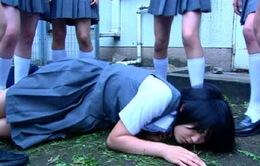 Tình trạng bắt nạt học đường phổ biến tại Nhật Bản
